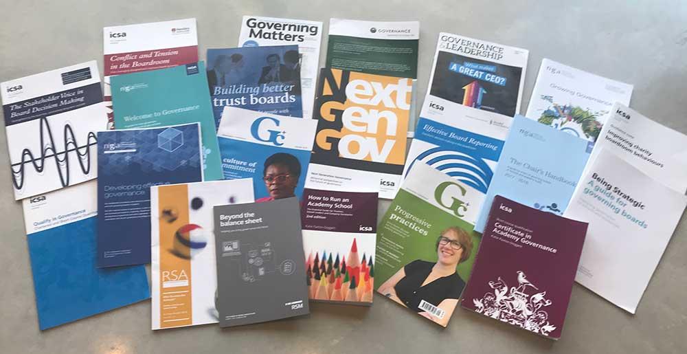 Transform-Governance-Books