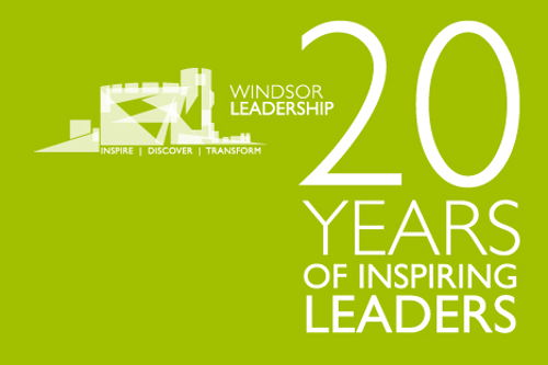 Windsor Leadership Trust